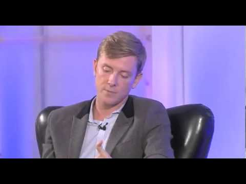 PandoMonthly: Chris Hughes on his role in the Obama campaign