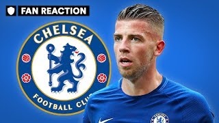 WILL CHELSEA SIGN ALDERWEIRELD? | FAN REACTION