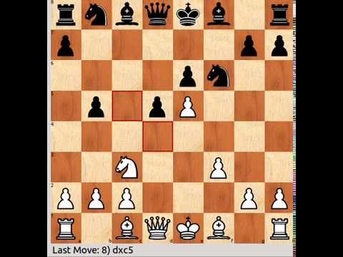 Atomic Chess: 1.Nf3 f6 2.e4 & 2.d4 part 2