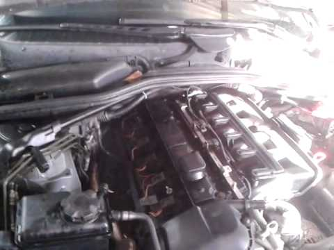Раскоксовка двигателя водой с гидроперитом