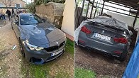 Στα Άνω Λιόσια βρέθηκε η κλεμμένη συλλεκτική BMW M4 Performance Edition