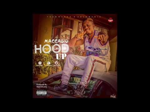 Maccasio - Put Your Hood Up  (Prod. By Ojah Drumz)