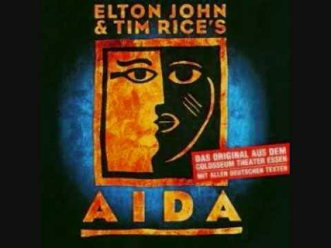 AIDA  12 - Die Sonne Nubiens
