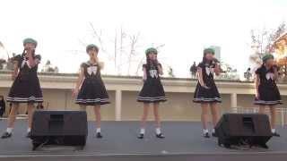 2013/11/16 ららぽーと豊洲2部 02「White Love」(SPEED)