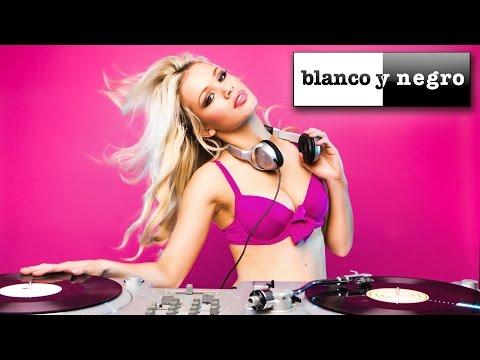 Blanco y Negro In The Mix by Geo Da Silva & Jack Mazzoni