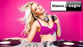 Blanco y Negro In The Mix by Geo Da Silva & Jack Mazzoni