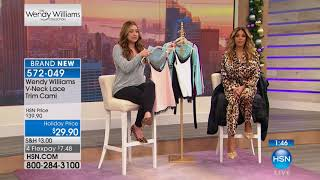 HSN | Wendy Williams Favorite Gifts 11.11.2017 - 07 PM
