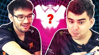 Bwipo & Hylissang try to guess YOUR rank! | Guess My ELO