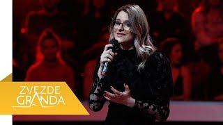 Tatjana Pejcic - Sledeca, Ako nikada (live) - ZG - 18/19 - 05.01.19. EM 16
