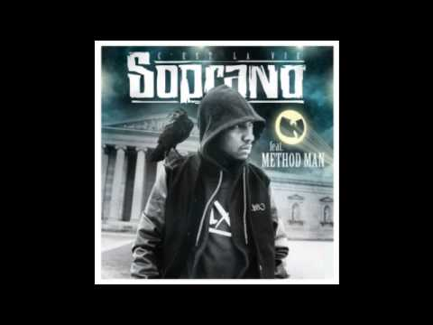 Soprano feat. Method Man  - C'est la vie (Instrumental)  HQ