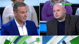 политолог Максим Яли о том, как Россия не бросает своих