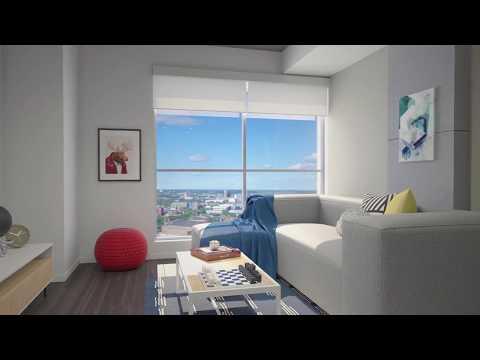 Hub Minneapolis   Minneapolis MN Apartments   EdR Trust
