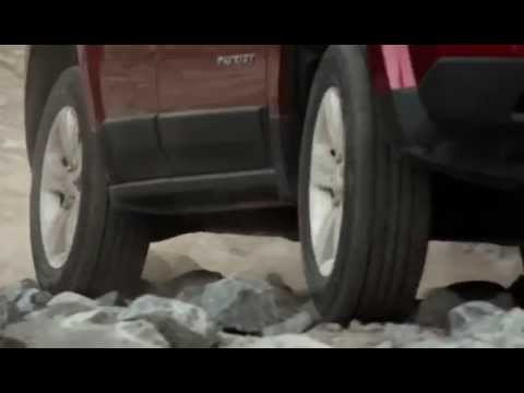 Watch Traction Jeep Patriot