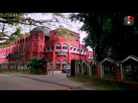 চট্টগ্রামের সেন্ট্রাল রেলওয়ে বিল্ডিং (সিআরবি) - Central Railway Building (CRB,CTG)