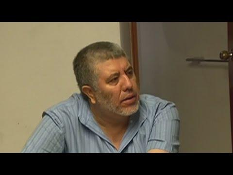 Capturan e interrogan a Vicente Carrillo Fuentes, líder del cartel de Juárez