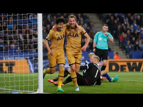 Harry Kane is one of the best strikers in the world, says Pochettino