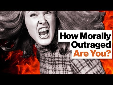 How Morally Outraged Are You? Well, That Depends on Who's Watching | Molly Crockett