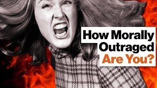 How Morally Outraged Are You? Well, That Depends on Who's Watching   Molly Crockett