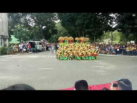 CBAA-CLSU Street Dance Pre-performance (Lantern Festival 2017)