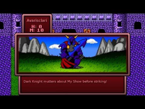 My Show - Dragon Fantasy Warrior? Episode 1 |