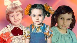 Никто и не догадывался, кем станет эта девочка, когда вырастет. Сейчас ее знают во всём мире!