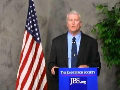 John Birch Society   A Case for Repealing NAFTA