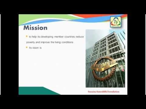 For the Development of Asia - Asian Development Bank