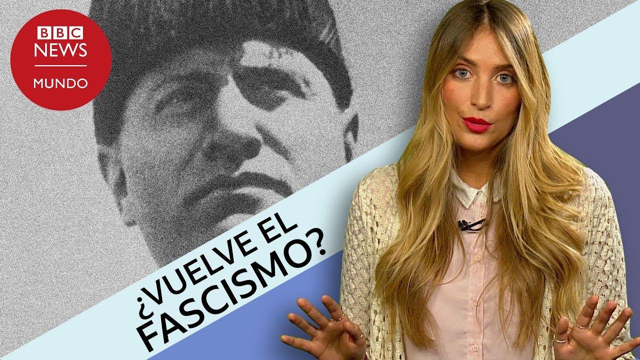 Download ¿Qué es el fascismo y en qué se diferencia de la extrema derecha?