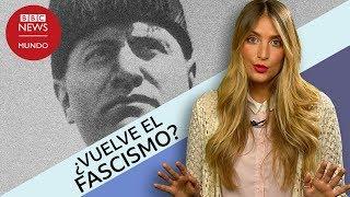 ¿Qué es el fascismo y en qué se diferencia de la extrema derecha?