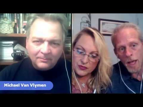 Live At Five with Bryan & Julie  and guest Michael Van Vlymen