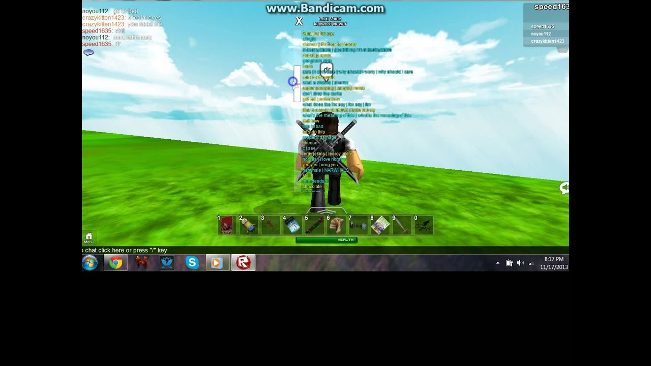 How To Make A Voice Chat System In Roblox Roblox Chat Voice Commands New White List System Gives Everyone A Voice