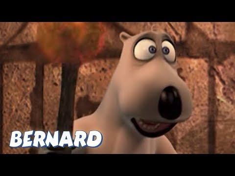 Bernard Bear | The Treasure AND MORE | 30 min Compilation | Cartoons for Children