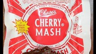 Making Chase's Cherry Mash Milkshake & Cherry Mash Sundae