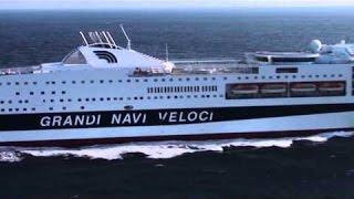 linja e durrs bari tashm edhe nga kompania grandi navi veloci