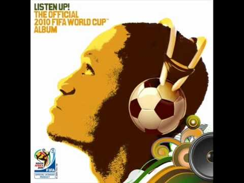 R. Kelly feat  Soweto Spiritual Singers -- Sign of a Victory The Official 2010 FIFA World Cup Anthem