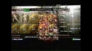 Soul Calibur 4: Equal Skill and Power Achievement Guide