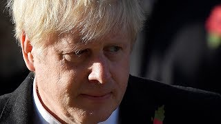 Boris Johnson: Don't underestimate the 'trauma' of being flooded