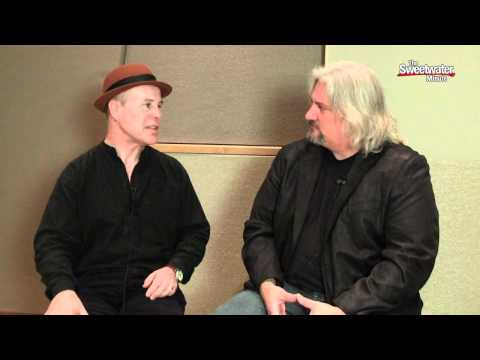Sweetwater Minute - Vol. 150, Thomas Dolby Interview