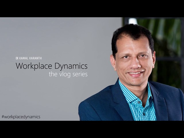 Is Appreciating colleagues difficult? | Episode 3| Workplace Dynamics |