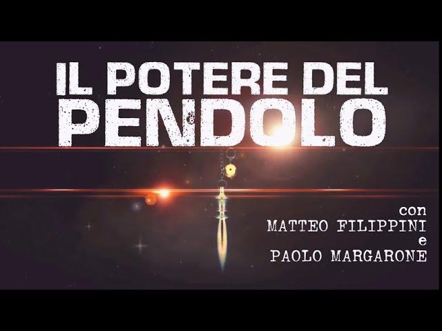 IL POTERE DEL PENDOLO (trailer del videcorso)