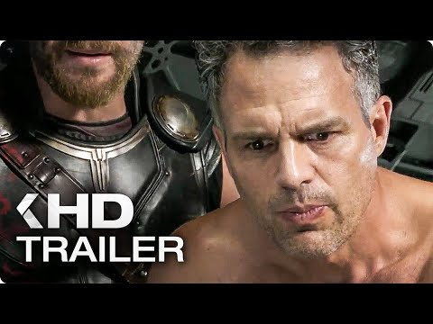 Thumbnail: THOR 3: Ragnarok Funny NEW TV Spot & Trailer (2017)