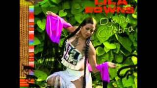 Lila Downs   -   Skeleton