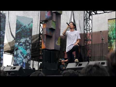 Pee Wee Gaskins - Satir Sarkas Live in MEDAN NORTHBLAST 2017