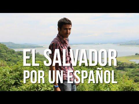 🇸🇻 Lo mejor de EL SALVADOR, el pulgarcito de América