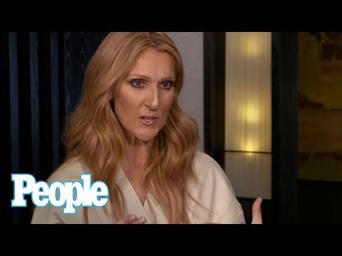 Céline Dion on Life Since Losing Husband, René Angelil   People