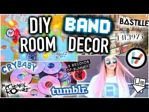 DIY BAND Room