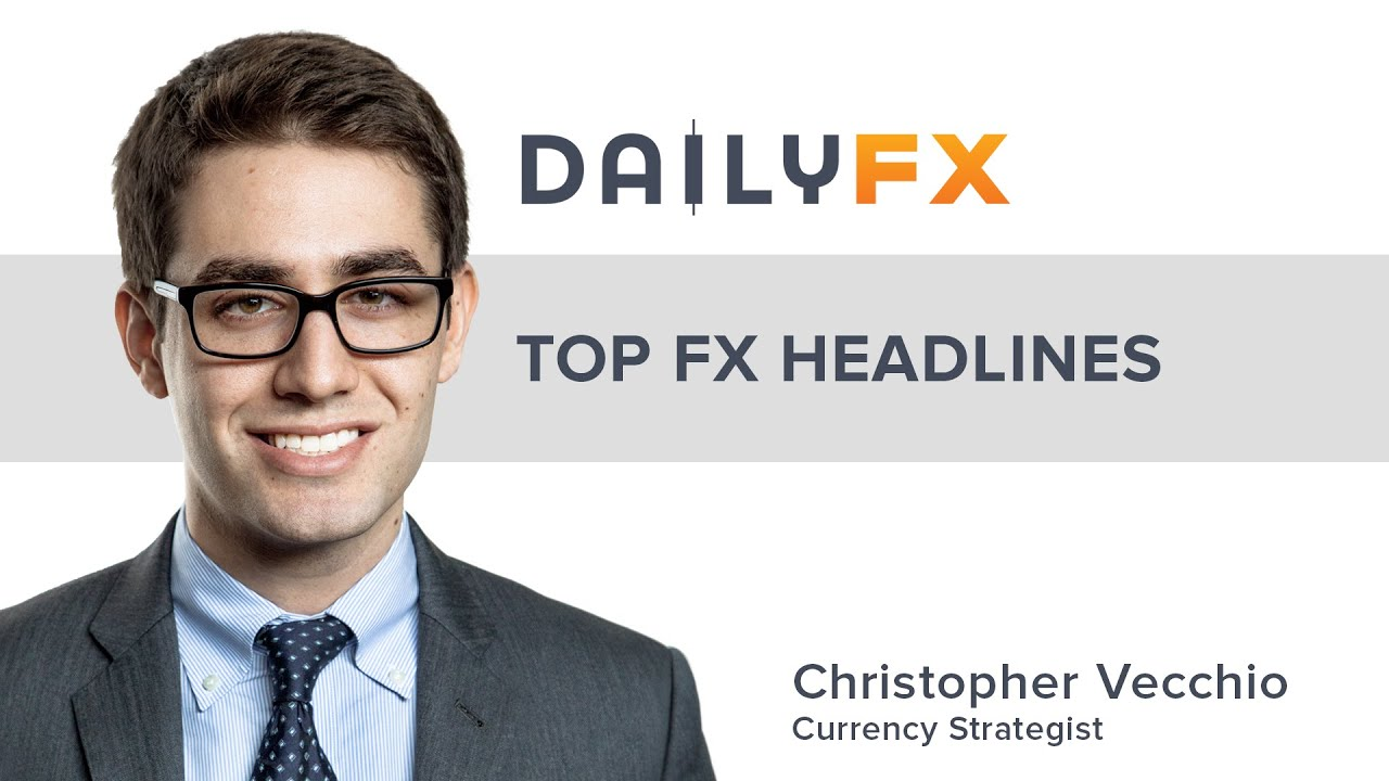 Forex: Top FX Headlines: GBP in the Driver's Seat Today, Giving USDOLLAR Pause Pre-NFPs