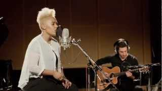 Emeli Sandé Exclusive | Interview on EMI Records Rooftop thumbnail