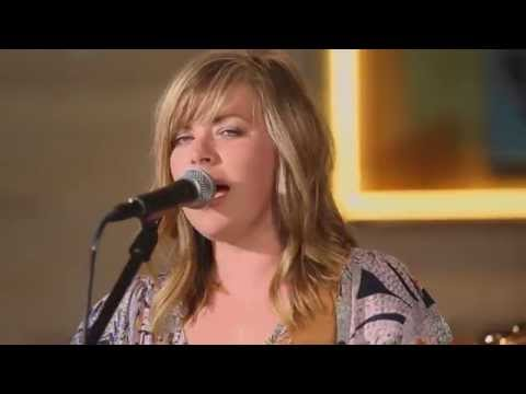 Courtney Patton feature on The Texas Music Scene Jack Ingram's Songwriter Series
