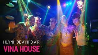 NONSTOP Vinahouse 2020 - Huynh Đệ À Nhớ Anh Rồi Remix   Nhạc Sàn Trung Quốc 2020, Việt Mix 2020